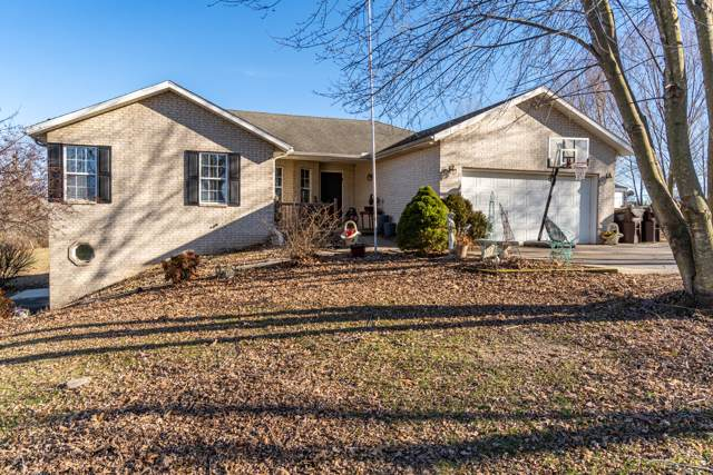 910 Lards Road, Clever, MO 65631 (MLS #60154090) :: Team Real Estate - Springfield
