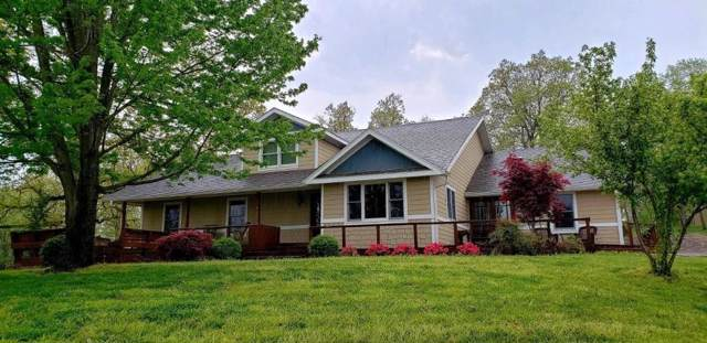 3151 Eagle Road, Anderson, MO 64831 (MLS #60154095) :: Sue Carter Real Estate Group