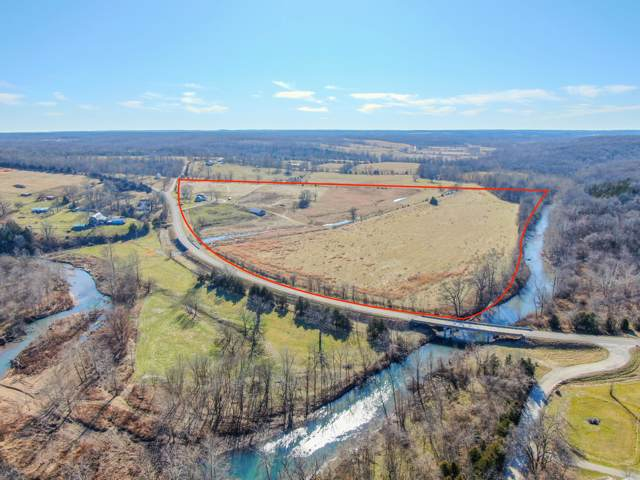 5703 State Hwy M, Niangua, MO 65713 (MLS #60154097) :: Sue Carter Real Estate Group