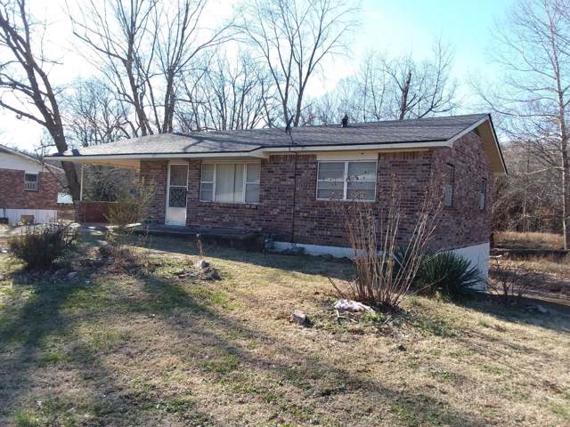 727 Park Street, Anderson, MO 64831 (MLS #60154120) :: Sue Carter Real Estate Group