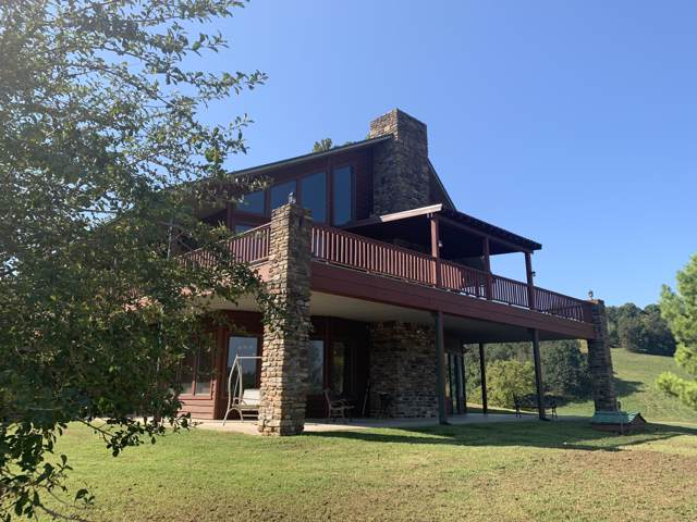 4799 Tar Kiln Road, Harrison, AR 72601 (MLS #60154139) :: Team Real Estate - Springfield