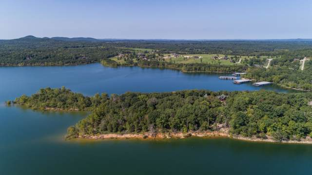 Lot 12a Jesse Lane, Shell Knob, MO 65747 (MLS #60154143) :: Sue Carter Real Estate Group