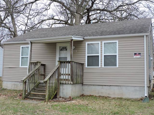 1336 N Clifton Avenue, Springfield, MO 65802 (MLS #60154186) :: Sue Carter Real Estate Group