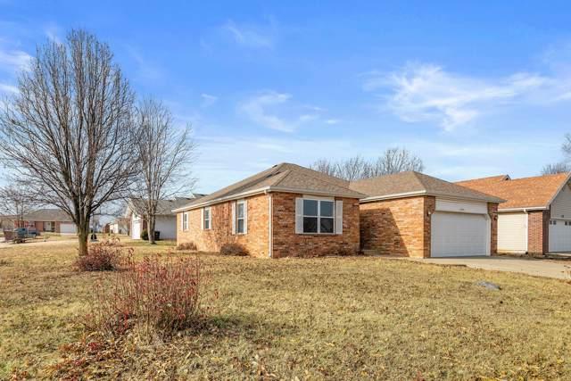 2791 S Hartford Avenue, Bolivar, MO 65613 (MLS #60154216) :: Team Real Estate - Springfield