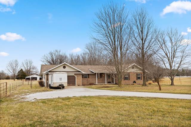 188 Deerfield Drive, Niangua, MO 65713 (MLS #60154250) :: Weichert, REALTORS - Good Life
