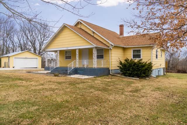 1308 Glossip Avenue, Highlandville, MO 65669 (MLS #60154264) :: Sue Carter Real Estate Group
