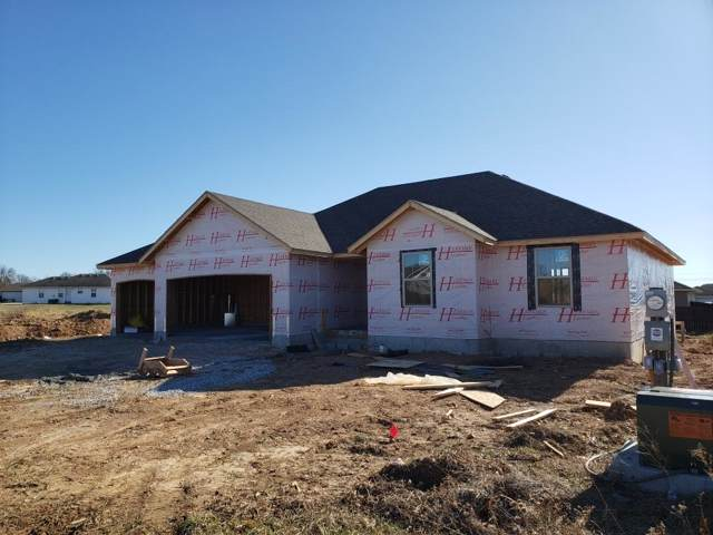 500 Little Avenue, Clever, MO 65631 (MLS #60154282) :: Team Real Estate - Springfield