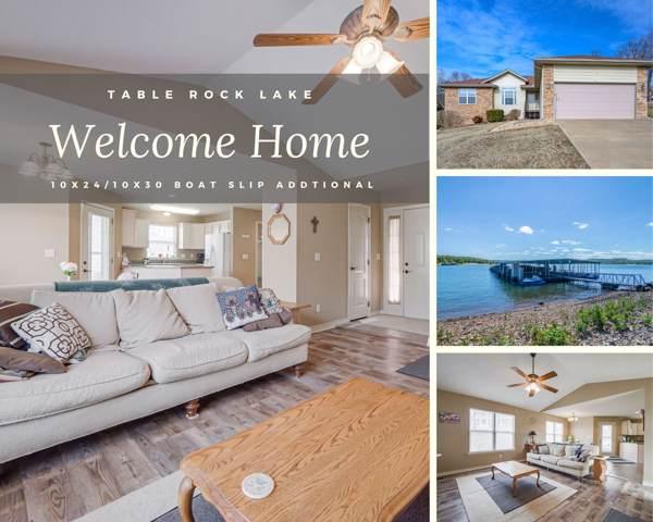23 Homewood Lane, Kimberling City, MO 65686 (MLS #60154317) :: Sue Carter Real Estate Group