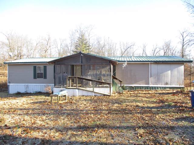 548 County Road 550, Tecumseh, MO 65760 (MLS #60154332) :: Sue Carter Real Estate Group