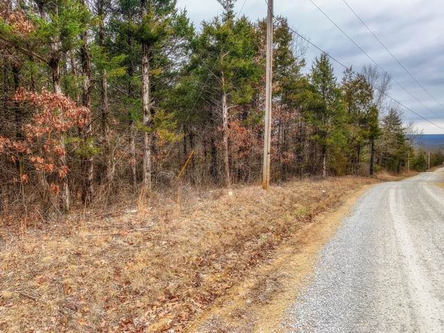 000 County Road 829, Gainesville, MO 65655 (MLS #60154344) :: Sue Carter Real Estate Group