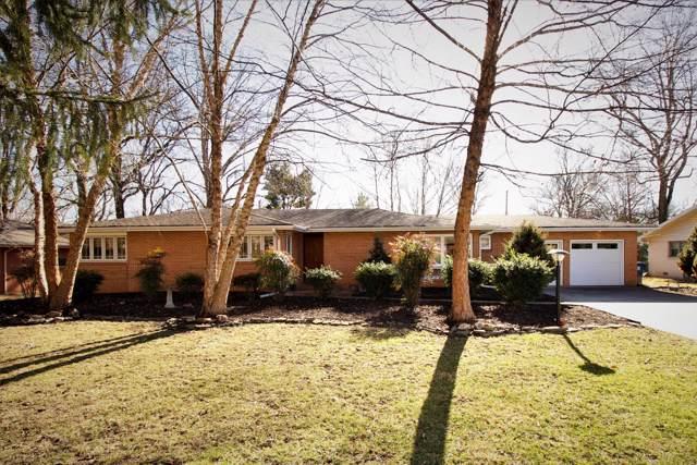 2850 E Crestview Street, Springfield, MO 65804 (MLS #60154353) :: Sue Carter Real Estate Group