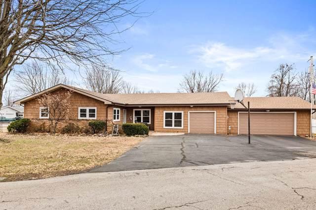 610 W Black Oak Street, Strafford, MO 65757 (MLS #60154361) :: Team Real Estate - Springfield