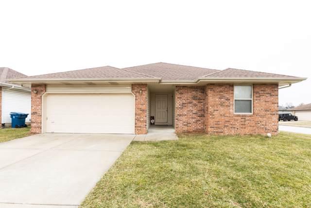 1116 N Ohara Avenue, Springfield, MO 65803 (MLS #60154369) :: Sue Carter Real Estate Group