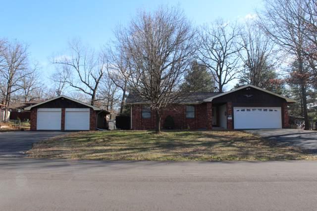 2714 Jennifer Drive, West Plains, MO 65775 (MLS #60154385) :: Sue Carter Real Estate Group