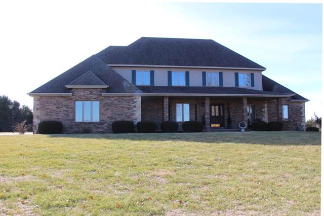 3491 State Highway 125 N, Sparta, MO 65753 (MLS #60154425) :: The Real Estate Riders