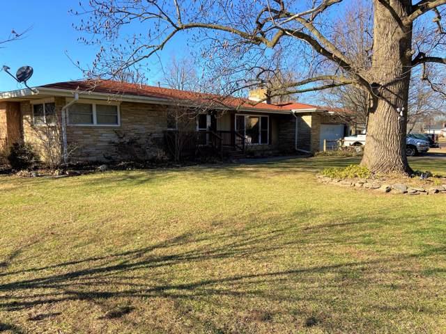 703 Frederick Street, Mountain Grove, MO 65711 (MLS #60154432) :: Sue Carter Real Estate Group