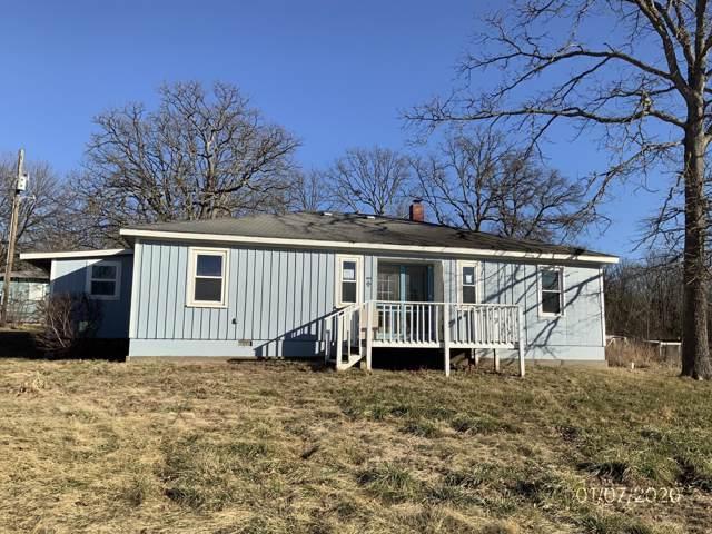 17105 S 2025 Road, Fair Play, MO 65649 (MLS #60154467) :: Sue Carter Real Estate Group