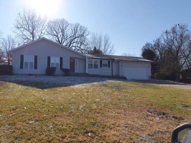 718 Rosebriar Street, Mt Vernon, MO 65712 (MLS #60154483) :: Team Real Estate - Springfield