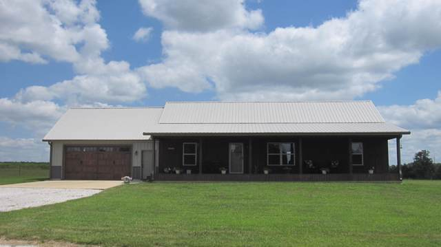 1266 S Metzletein Road, Clever, MO 65631 (MLS #60154490) :: Sue Carter Real Estate Group