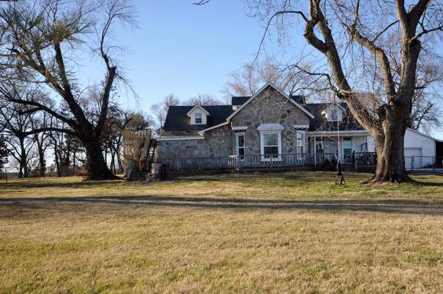 22057 State Hwy 37, Cassville, MO 65625 (MLS #60154498) :: Team Real Estate - Springfield