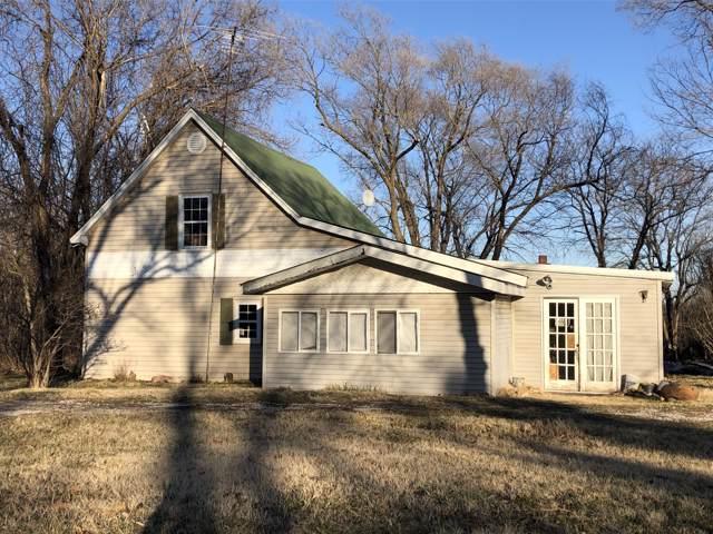 12501 S 1501, Stockton, MO 65785 (MLS #60154540) :: Sue Carter Real Estate Group