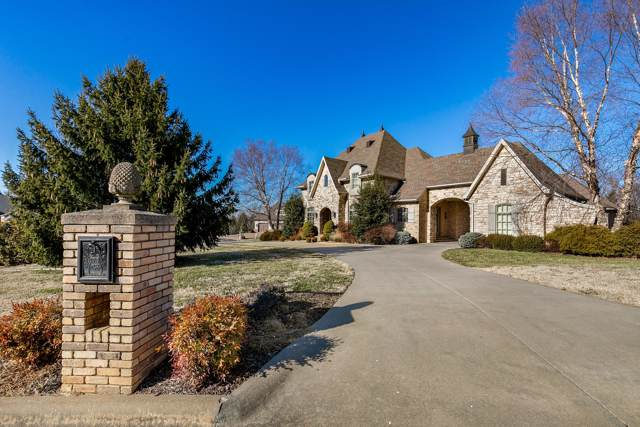 4565 E Spruce Drive, Springfield, MO 65809 (MLS #60154548) :: Sue Carter Real Estate Group