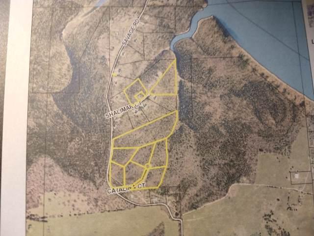 9 Lots In Homewood Estates, Kirbyville, MO 65679 (MLS #60154564) :: Sue Carter Real Estate Group