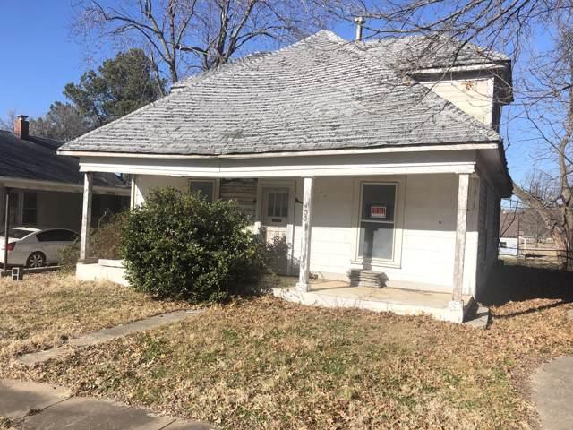 433 Gibbs Street, Mt Vernon, MO 65712 (MLS #60154602) :: Team Real Estate - Springfield