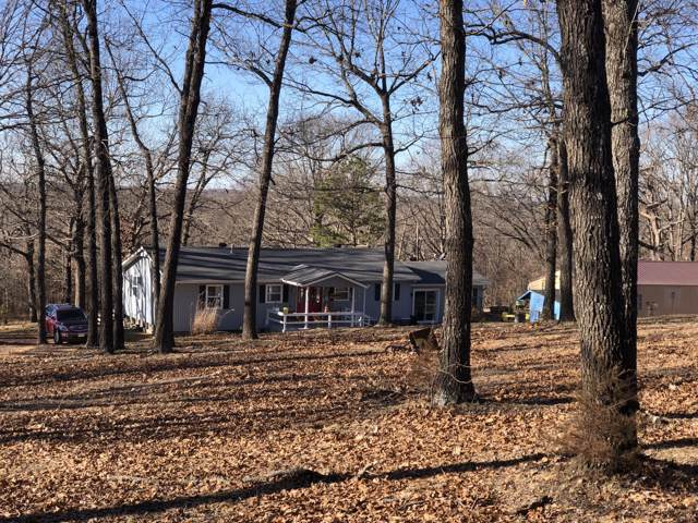63 Cleveland Lane, Pineville, MO 64856 (MLS #60154606) :: Sue Carter Real Estate Group