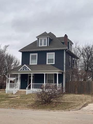 517 E Locust Street, Springfield, MO 65803 (MLS #60154642) :: Sue Carter Real Estate Group