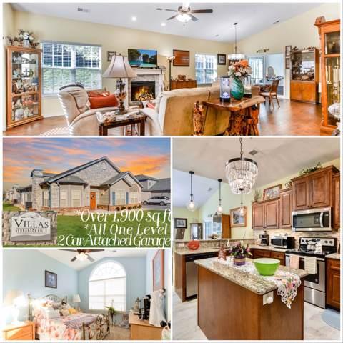 149 Rue De Villa Circle #1, Branson, MO 65616 (MLS #60154646) :: Team Real Estate - Springfield