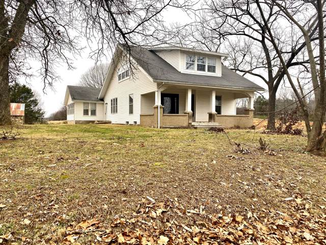 1011 County Road 8270, West Plains, MO 65775 (MLS #60154650) :: Sue Carter Real Estate Group