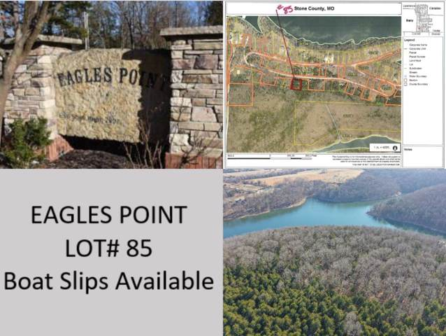 Tbd Lot 85 Eagles Point, Shell Knob, MO 65747 (MLS #60154661) :: Sue Carter Real Estate Group