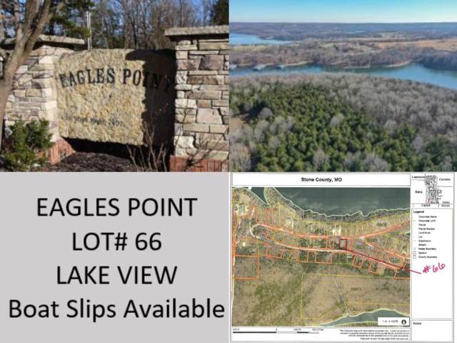 Tbd Lot 66 Eagles Point, Shell Knob, MO 65747 (MLS #60154667) :: Team Real Estate - Springfield