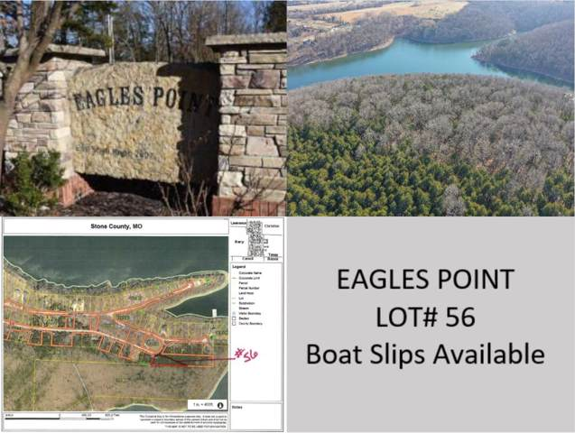 Tbd Lot 56 Eagles Point, Shell Knob, MO 65747 (MLS #60154673) :: Sue Carter Real Estate Group