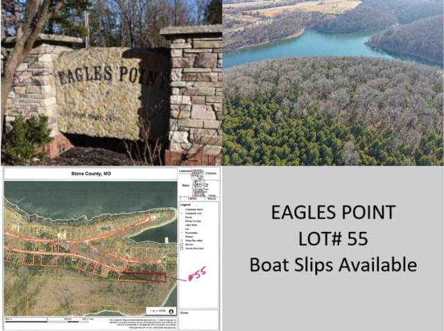 Tbd Lot 55 Eagles Point, Shell Knob, MO 65747 (MLS #60154674) :: Sue Carter Real Estate Group