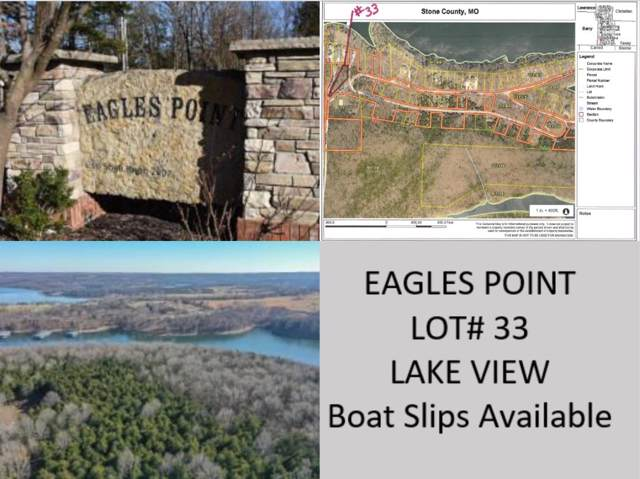 Tbd Lot 33 Eagles Point, Shell Knob, MO 65747 (MLS #60154675) :: Team Real Estate - Springfield