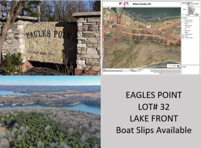 Tbd Lot 32 Eagles Point, Shell Knob, MO 65747 (MLS #60154676) :: Winans - Lee Team | Keller Williams Tri-Lakes
