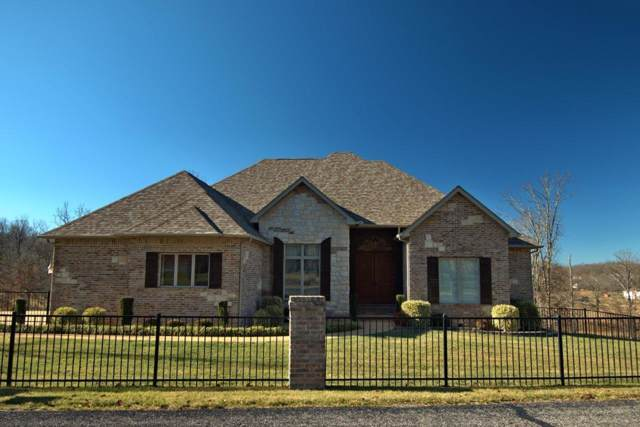 26 Dogwood Circle, West Plains, MO 65775 (MLS #60154717) :: Weichert, REALTORS - Good Life