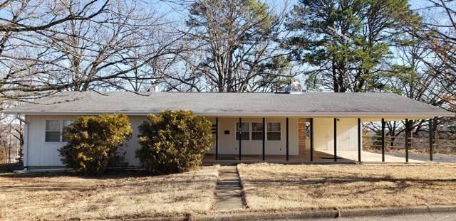 614 Oregon Street, West Plains, MO 65775 (MLS #60154736) :: Sue Carter Real Estate Group