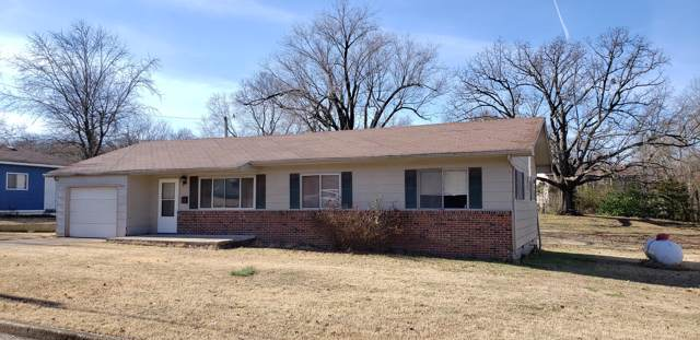 207 Westmont Drive, West Plains, MO 65775 (MLS #60154744) :: Sue Carter Real Estate Group
