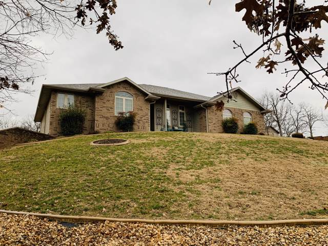 40 Overton Court, Kimberling City, MO 65686 (MLS #60154758) :: Team Real Estate - Springfield