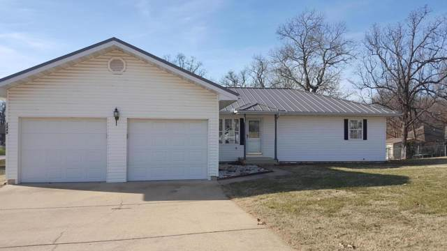 2449 Mcfarland Drive, West Plains, MO 65775 (MLS #60154784) :: Sue Carter Real Estate Group