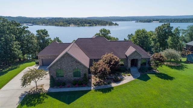 1078 Clearspring Road, Shell Knob, MO 65747 (MLS #60154799) :: The Real Estate Riders