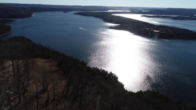 Lot 4 Cliffside Estates Road, Galena, MO 65656 (MLS #60154832) :: Sue Carter Real Estate Group