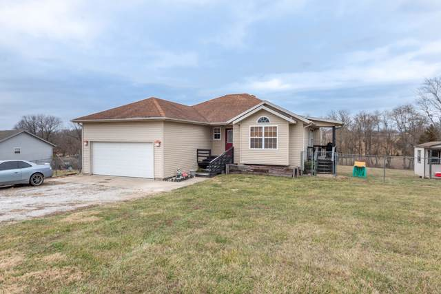 199 Hawthorne Road, Highlandville, MO 65669 (MLS #60154836) :: Sue Carter Real Estate Group