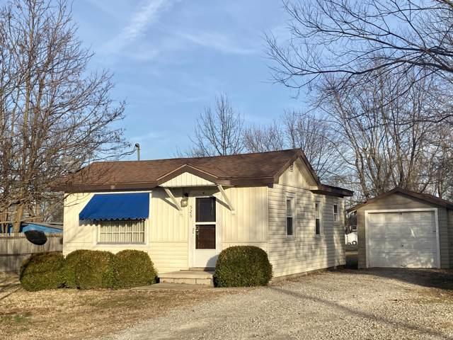 526 S Walnut Street, Marshfield, MO 65706 (MLS #60154837) :: Sue Carter Real Estate Group