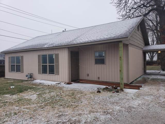 2752 N Fremont Avenue, Springfield, MO 65803 (MLS #60154838) :: Team Real Estate - Springfield