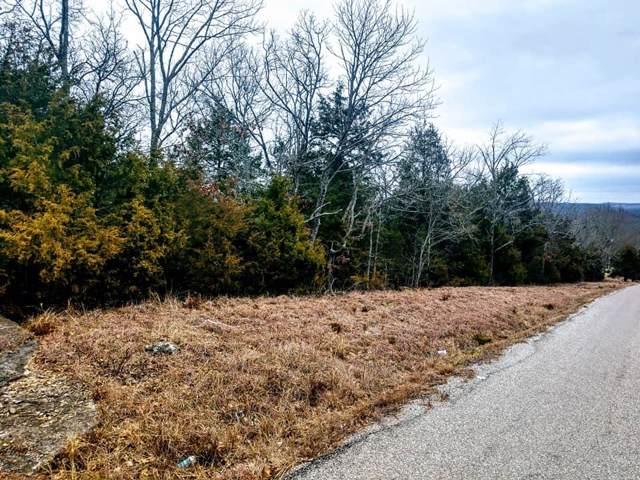 Tbd-Tbd Highway Aa, Gainesville, MO 65655 (MLS #60154851) :: Weichert, REALTORS - Good Life
