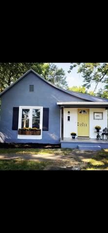 1513 E Blaine Street, Springfield, MO 65803 (MLS #60154855) :: The Real Estate Riders